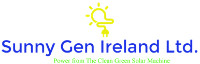 SunnyGen Ireland Ltd