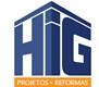 HIG Projetos e Reformas