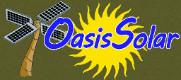 Oasis Solar, Inc.