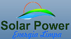 Solar Power Energia Limpa