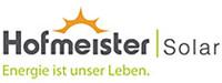 Hofmeister Solar