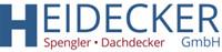 Heidecker Ges.m.b.H. Dachdeckerei