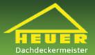 Dachdeckermeister Uwe Heuer