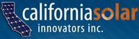 California Solar Innovators Inc.