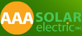 AAA Solar Electric, Inc.
