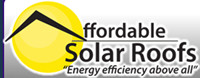 Affordable Solar Roofs