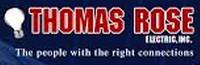 Thomas Rose Electric, Inc.