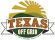 Texas Off Grid