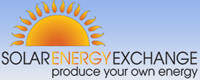 Solar Energy Exchange, Inc.