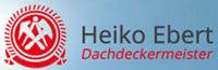 Dachdeckermeister Heiko Ebert