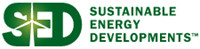 Sustainable Energy Developments, Inc.