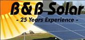 B & B Solar