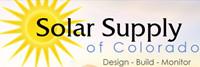 Solar Supply of Colorado