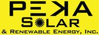 Peka Solar and Renewable Energy, Inc.