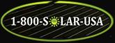 1-800 Solar USA