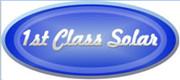 1st Class Solar DBA