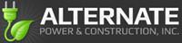 Alternate Power & Construction Inc.