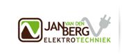Jan van den Berg Elektrotechniek