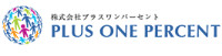 Plus One Percent Co., Ltd.