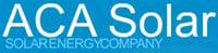 ACA Solar Inc.