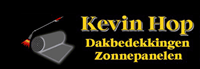 Kevin Hop Dakbedekkingen en Zonnepanelen