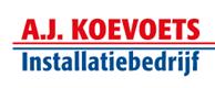 A.J. KOEVOETS Installatiebedrijf