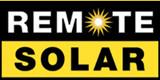 Remote Solar