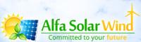 Alfa Solar Wind