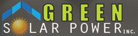 Green Solar Power Inc