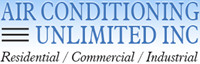Air Conditioning Unlimited, Inc.