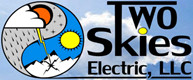Two Skies Electric, LLC