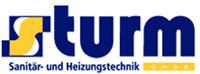 Sturm Sanitär- und Heizungstechnik GmbH