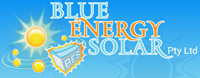 Blue Energy Solar Pty Ltd