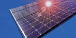 Zonnepaneelverkoop