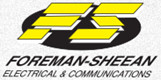Foreman-Sheean Electrical & Communications