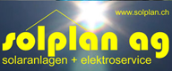 Solplan AG