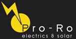 Pro-Ro Electrics & Solar