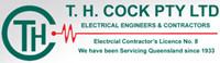 T.H Cock Pty Ltd