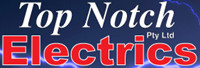 Top Notch Electrics Pty Ltd.