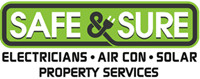 Safe & Sure Electricians
