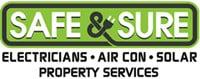 Safe & Sure Electricians