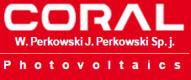 Coral W. Perkowski J. Perkowski Sp.j.