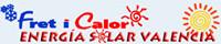 Fret I Calor Energía Solar Valencia