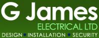 G James Electrical Ltd