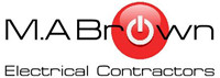 M.A. Brown Electrical Contractors Pty. Ltd.