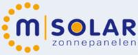 M Solar Zonnepanelen