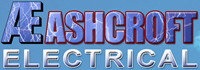Ashcroft Electrical & Solar