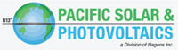Pacific Solar & Photovoltaics
