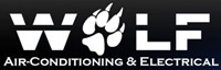 Wolf Air-Conditioning & Electrical