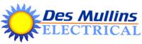 Des Mullins Electrical